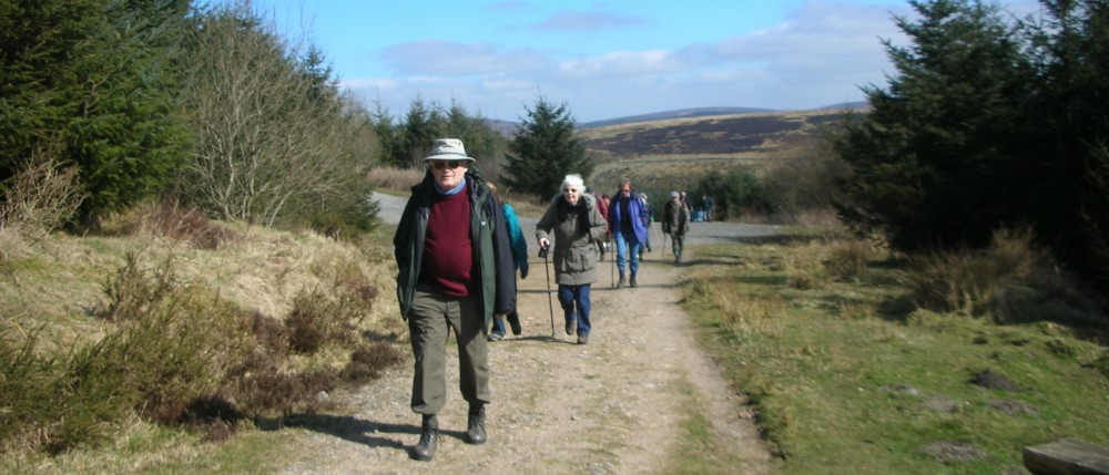 National Trust Torbay Centre Walking Group